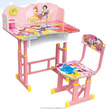 modern kids study desk and chair sets furniture