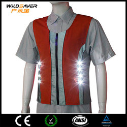 Alibaba Led Safety Motorcycle Jacket Men/Jacket Motorcycle