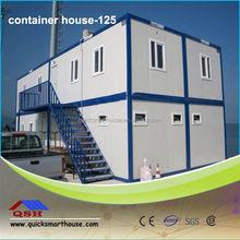 2012 New style Prefab Modular Home