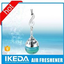 2015 special design plastic perfume spray bottles