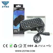 DOBE TP4-008 mini gaming wireless bluetooth mechanical controller keyboard for PS4