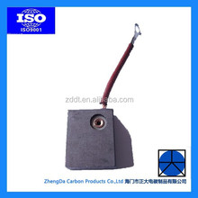 carbon brush for Industry B20
