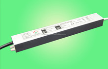 Constant Voltage 12V 24V 5v 12v 24v power supply IP67 36w 40w 45w waterproof led driver High quality