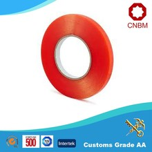 Hot Melt/Solvent Double Sided PET Tape/Double-sided Tape