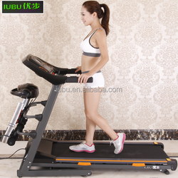 Fold up exercise equipment/folding treadmill