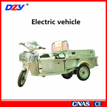 Cheap price three wheel electric adult tricycle