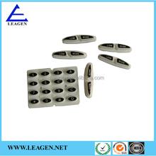 epoxy numeric keypad for ele-communication automobile