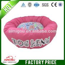 princesa rosa cama del perro al por mayor / aimigou lucy perro de lujo del amortiguador