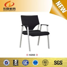2015 new design fine mesh practical waiting mesh chair for meeting room