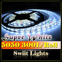 2015 Hot Free Sample DD438 3528 smd led strip white 3m