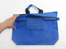 2015 best sell non woven travelling bag /computer bag/comestic bag