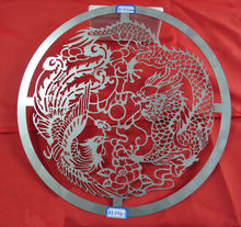upload your own designs to create custom etched metal products today