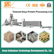 Defatted Soy Protein Food Machines