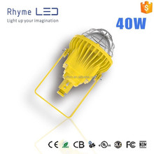 40W Beautiful explosion proof fluorescent lamp with ATEX approved