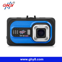 Novel Item High Definition 720P Night Vision Car Driving Video Recorder