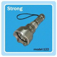 Strong high quality XML T6 Underwater Flashlight OEM