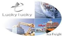 freight shipping company China to Canada USA America Australia France Spain Germany England UK Singapore