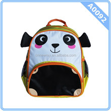 Fashion Zoo Packs Little Kid Backpacks, Panda