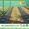 Agriculture fabric ,agriculture cover ,agriculture weed mat non woven fabric examples