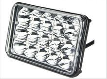 45W LED Working Light Bar