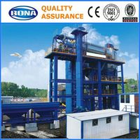 Asphalt in Construction China Professional Fuel Asphalt Hot Mix Plant