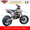 Gas powered dirt bike(DB710)