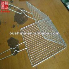 High quality bbq grill netting
