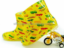 rubber overshoes for kids