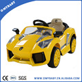 Baby Electric Cheap Plastic Toy Cars