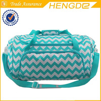 Heavy-duty sports duffel bag with high quality , Unisex travel bag OEM brands