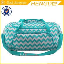 Heavy-duty sports duffel bag with high quality , Unisex travel bag OEM brands