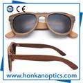 2014 Nueva Producción de China gafas de sol de madera (WM005)