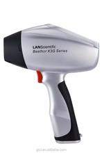 Handheld XRF Spectrometer X3G 800, portable metal analyzer