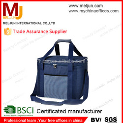 BSCI promotional Practical design cheap insulating effect COOLER BAG for frozen food