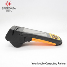 Portable Android with 3G/ wifi/ SDK free fingerprint reader phone nfc android