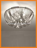 Italian modern chandelier lights/thai ceiling lamp lighting