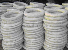 Low Price Gi Wire / Galvanized Wire for Bird Cages and Vineyards