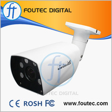Long IR Distance, Easy Installation 4.0MP IP Bullet Camera Network Security P2P outdoor 60IR Night Vision