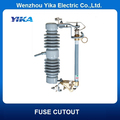 wenzhou yika iec fusible del recorte de componentes electrónicos