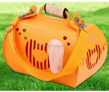 Airline Pet Bag Dog Transport Carrier