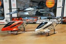 helicoptero v-max exclusive modelo 2014 control remoto 3.5canales