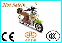 800W Adult Escooter-Mini Adults Electric Motorcycle,Brushless Motor Motocycle,Amthi