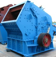 Large Capacity Buyers of Copper Ore Crusher for Cement