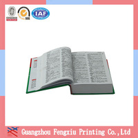Professional Printing Factory Guangzhou Dictionary & Thesaurus
