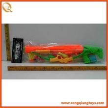 Pistola de bala suave set con balas y arco juguete para los niños GS15746289-35