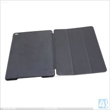 New Arrival character 3-fold PU Leather Cases Stand Cover for Apple iPad Air