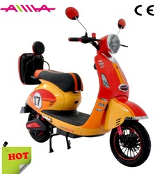 Best woman/children/student 48v 350w light MINI electric motorcycles/moped/ scooters/bikes