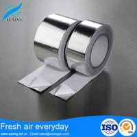 customize size 30um thicken aluminum tape