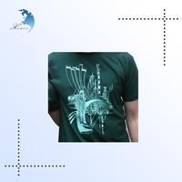 Men fashion tshirts Cool 3D t shirt Punk Man tee shirts Cartoon Boys Picture Print men's 3d tee shirt