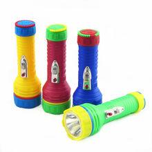 2015 NEW DESIGN DRY BATTERY Flashlight sport light